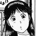 Miyuki Nanase (Head Hanging School Murder Case Portrait)