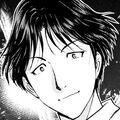Yoichi Takato (Ghost School Building Murders Portrait)
