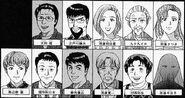 Majin Iseki Satsujin Jiken (Manga)