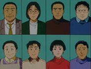 Tarotto Sansou Satsujin Jiken (Anime)