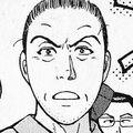 Isamu Kenmochi (Reika Hayami Kidnapping Murder Case Portrait)