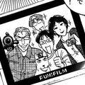Saki Family (Fudo High School Festival Murder Case Portrait)