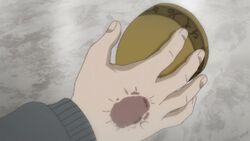 Kamiyama's Dead Body (Anime)