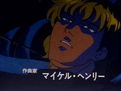 Michael Henry's Dead Body (Anime)