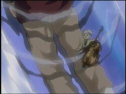 Tadaharu Jinmei's Dead Body (Anime)