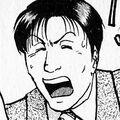 Tadano (Reika Hayami Kidnapping Murder Case Portrait)