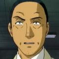 Isamu Kenmochi (Alibi in The Film Anime Portrait)