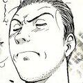 Isamu Kenmochi (Murder Restaurant Portrait)