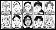 Kubitsuri Gakuen Satsujin Jiken (Manga)