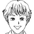Hiromi Ikuta (Kanazawa Mystery Tour Portrait)