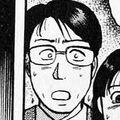 Miyuki Nanase's Father (School's Seven Mysteries Murder Case Portrait)