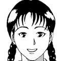 Miwa Kuramoto (Kanazawa Mystery Tour Portrait)