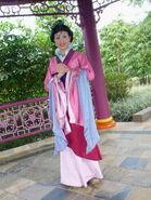 Mulan HKDL