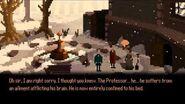 Let's Play The Last Door - Season 2 - My Dearest Visitor S1 P1