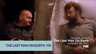 "THE LAST MAN ON EARTH Preview ""30 Years of Science Down the Tubes"" FOX BROADCASTING"