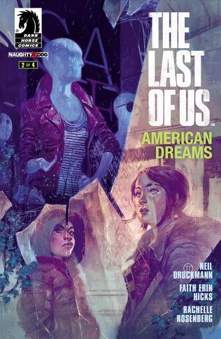 File:American Dreams Issue 2.jpg
