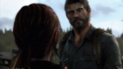 Joel's Lie