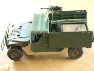 Humvee build 009