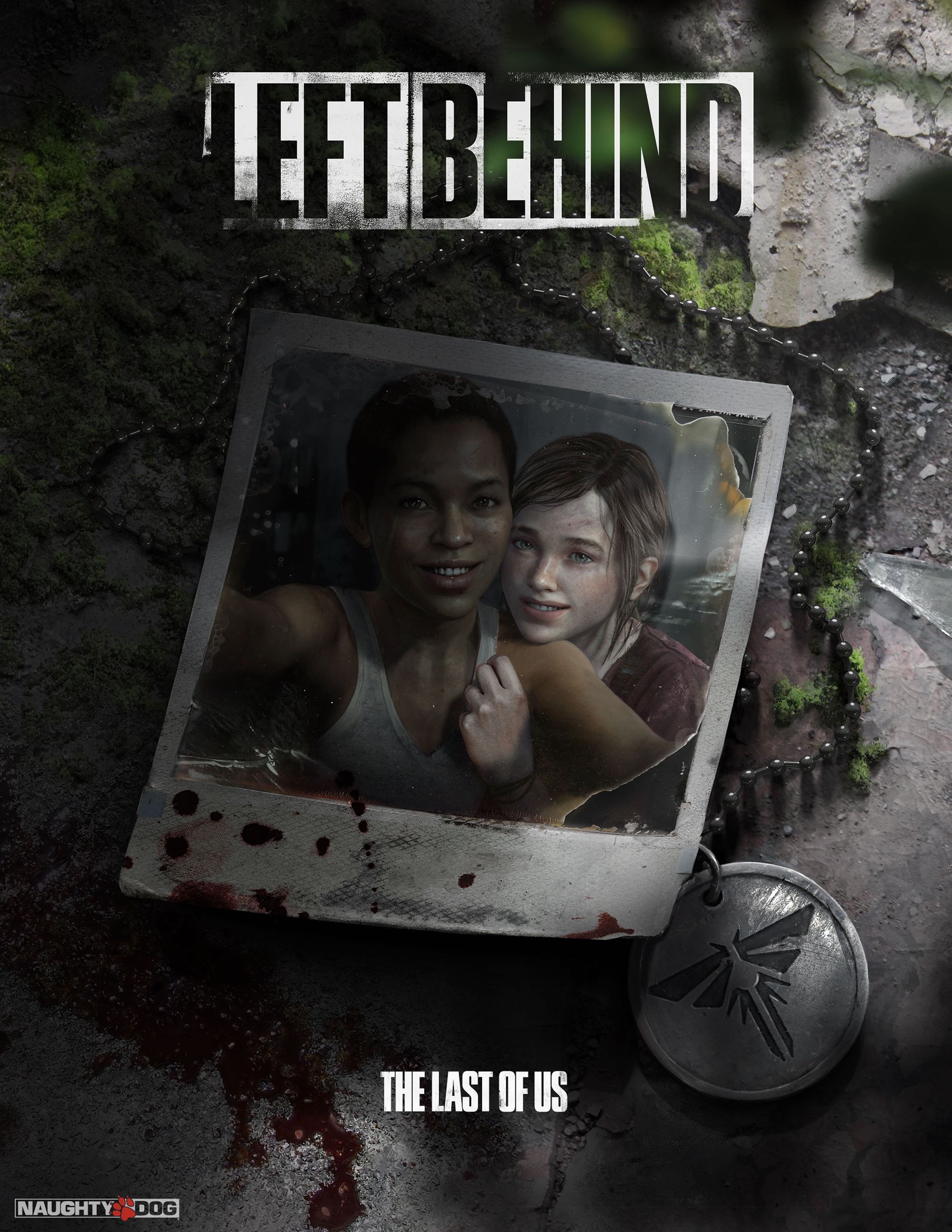 The Last Of Us Left Behind The Last Of Us Wiki FANDOM Powered - The last of us lake resort map