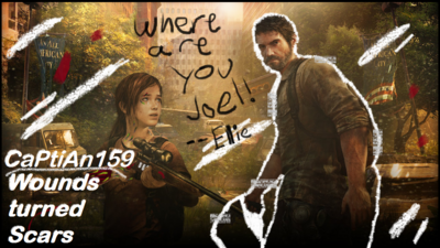 WtS. Where are you Joel