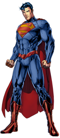 File:The new 52 Superman.png