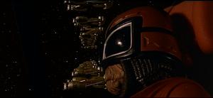 Kodan Wing Commander