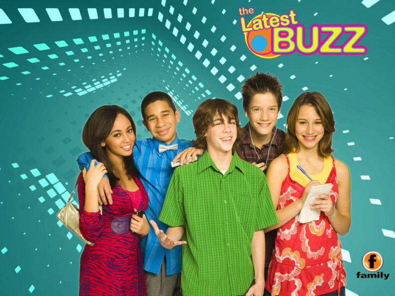 The Latest Buzz Season 2 The Latest Buzz Wiki Fandom