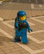 Ben the Spaceman