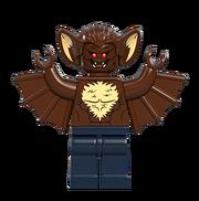 2014 Man-Bat