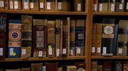 Reading room books 2