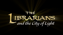 And the City of Light title card