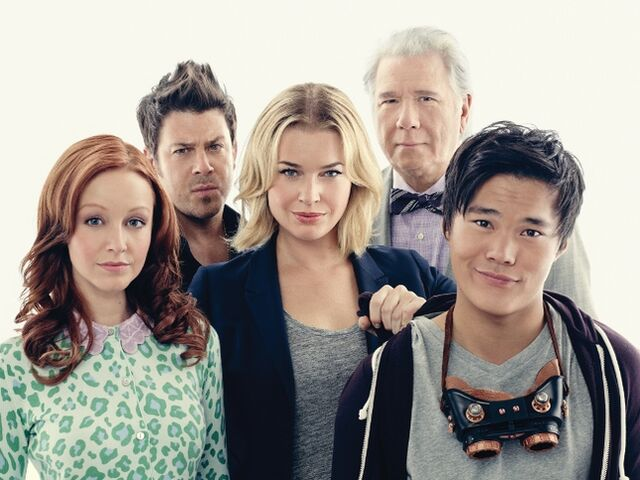 File:TheLibrarians cast.jpg