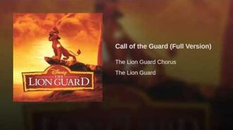 Call of the Guard (Full Version)