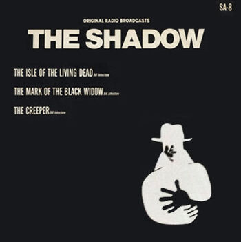 Shadow Anthology LP8 (Murray Hill)
