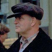 Moe Shrevnitz