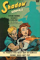 Shadow Comics Vol 1 72