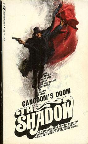 Gangdom's Doom (Bantam)