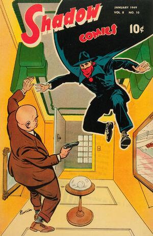 Shadow Comics Vol 1 94