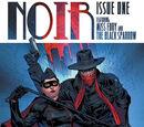 Noir/Covers