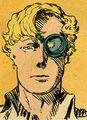 Burbank (DC Comics)