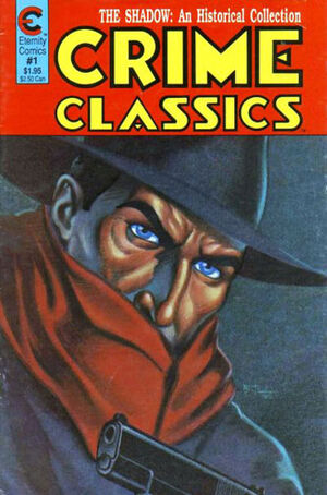 Crime Classics Vol 1 1