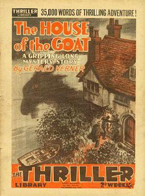 Thriller Library Vol 1 565
