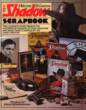 Shadow Scrapbook