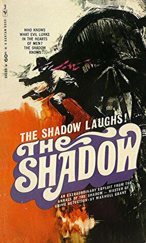 Shadow Laughs (Bantam)