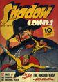 Shadow Comics Vol 1 7