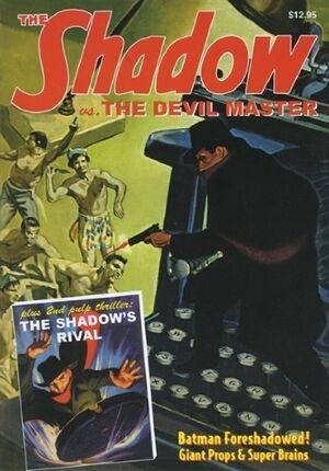 Shadow Magazine Vol 2 29