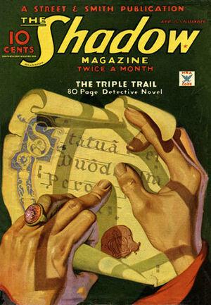Shadow Magazine Vol 1 76