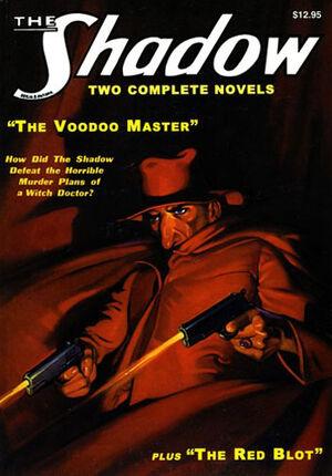 Shadow Magazine Vol 2 3