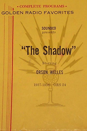 Shadow Radio (Orson-Welles)