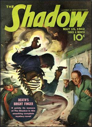 Shadow Magazine Vol 1 246